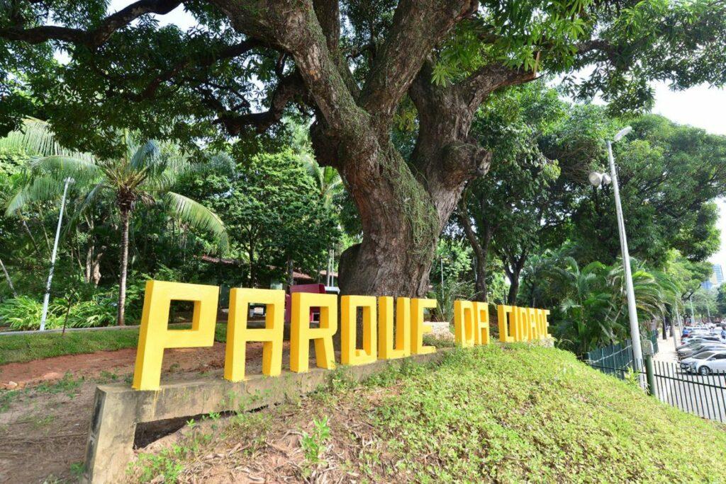 Photo of Parque da Cidade recebe projeto sobre prevenção contra o câncer