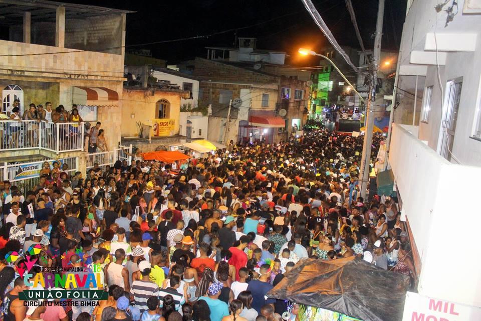 Photo of Prefeitura divulga programação completa do Carnaval do Nordeste de Amaralina; confira horário dos desfiles e atrações dos blocos