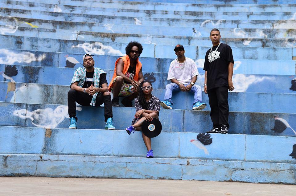 Photo of Parque da Cidade recebe Salvador Hip Hop no próximo domingo (11)