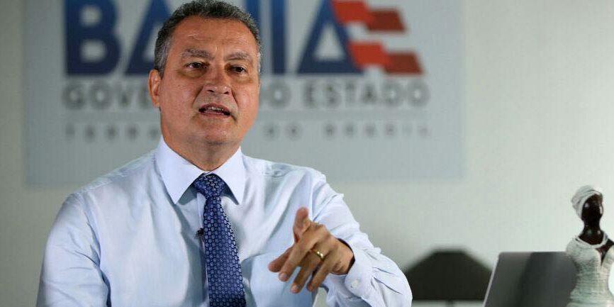 Photo of Rui Costa nega parcelamento de salário dos servidores estaduais