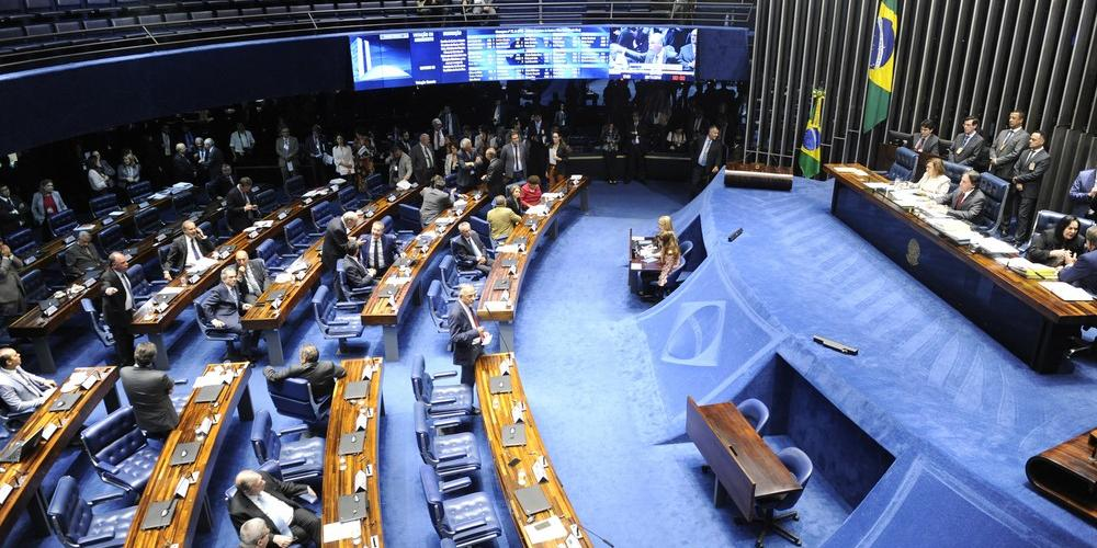 Photo of DISTRATO: Senado sobe para até 50% multa a quem desiste de imóvel na planta