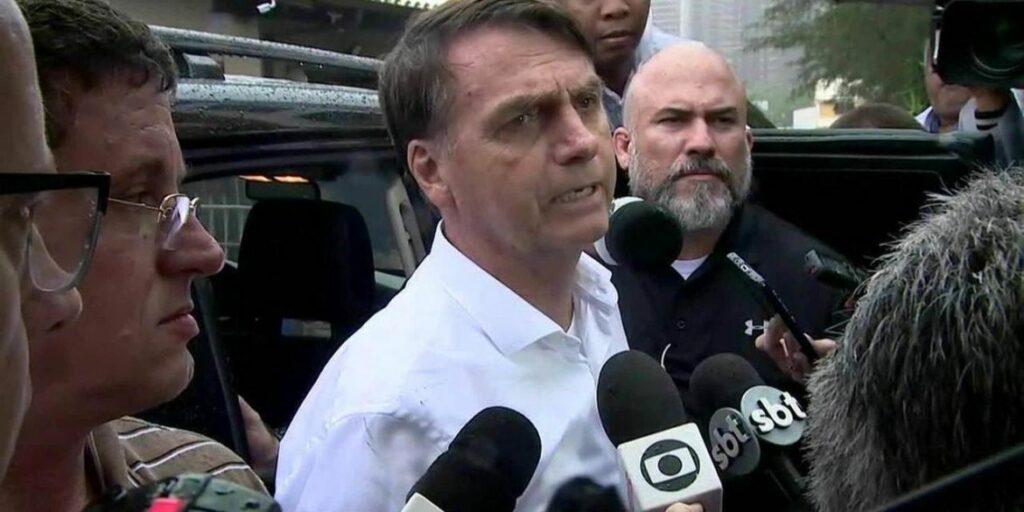 Photo of CLIMÃO: escolha de Bolsonaro para a Educação causa crise na bancada evangélica