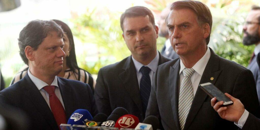 Photo of Bolsonaro admite que governo vai ter 20 ministérios e fala de articulação com Congresso