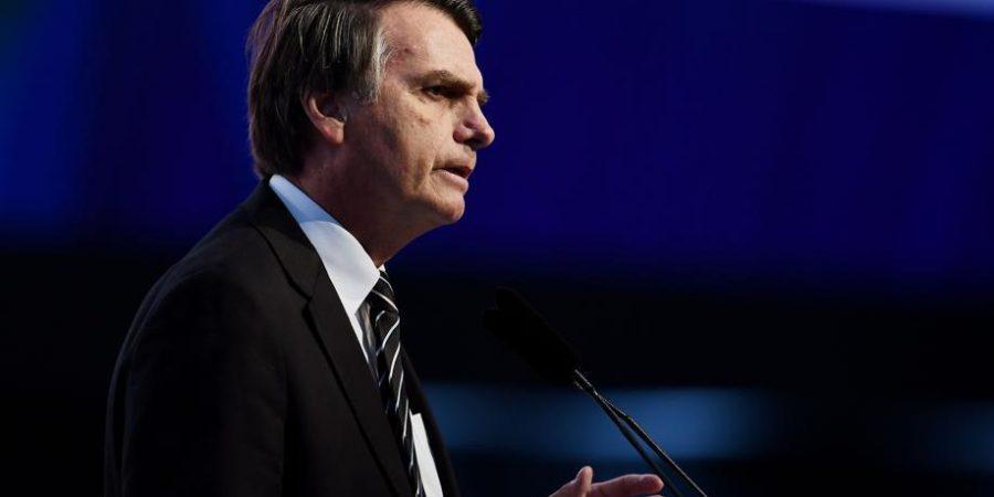 """Photo of """"Estar contra a Lava Jato é estar contra o Brasil"""", dispara Bolsonaro"""