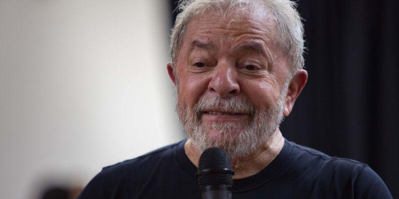Photo of Aparência de Lula comove juízes, que discutem prisão domiciliar para o ex-presidente