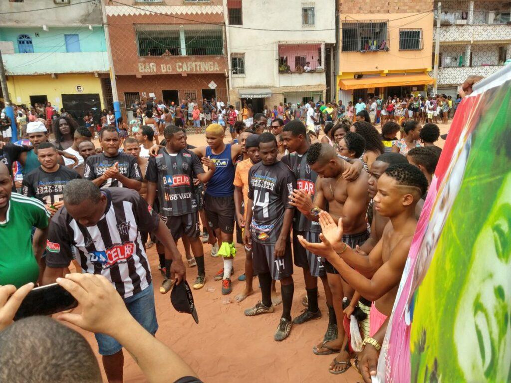 Photo of Atlético derrota o Beco e é campeão do Campeonato do Vale das Pedrinhas 2018