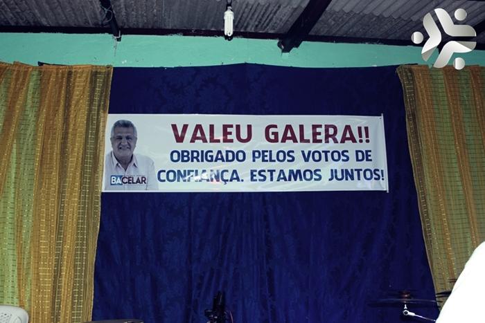 Photo of Bacelar promove festa para os apoiadores da sua campanha do Nordeste de Amaralina, Confira as fotos;