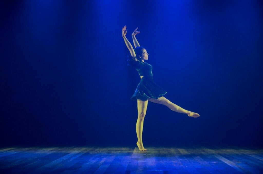 Photo of X Jornada de Dança da Bahia se encerra com novos talentos da dança