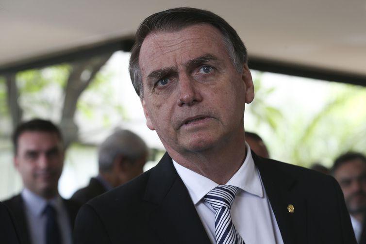 Photo of Bolsonaro intensifica processo de transição esta semana em Brasília