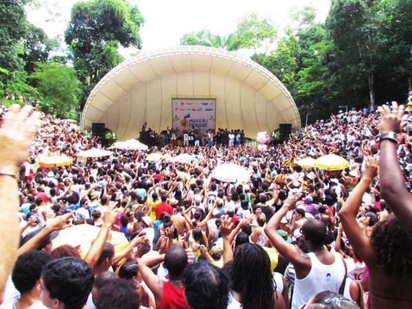 Photo of Parque da Cidade reúne mais de 30 atividades durante a Virada Sustentável