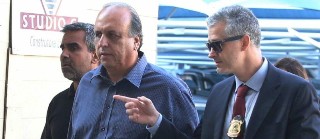 Photo of LAVA JATO: operação prende o governador Luiz Fernando Pezão e outras oito pessoas no RJ