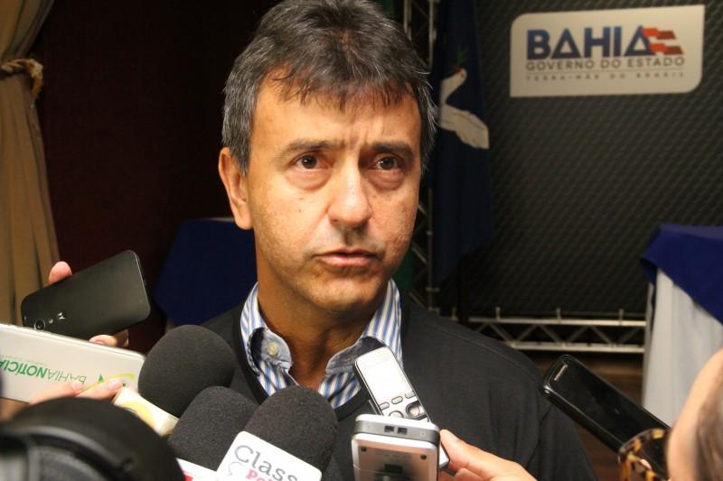 Photo of Secretário André Curvello é confirmado pelo governador Rui Costa, em seu próximo mandato