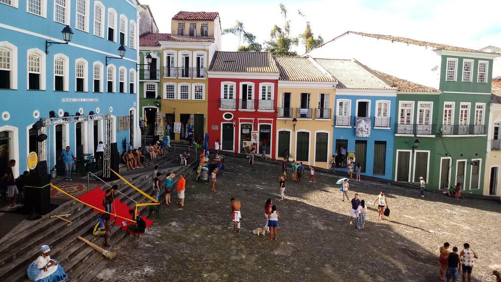 Photo of Salvador é o destino preferido dos portugueses no Nordeste