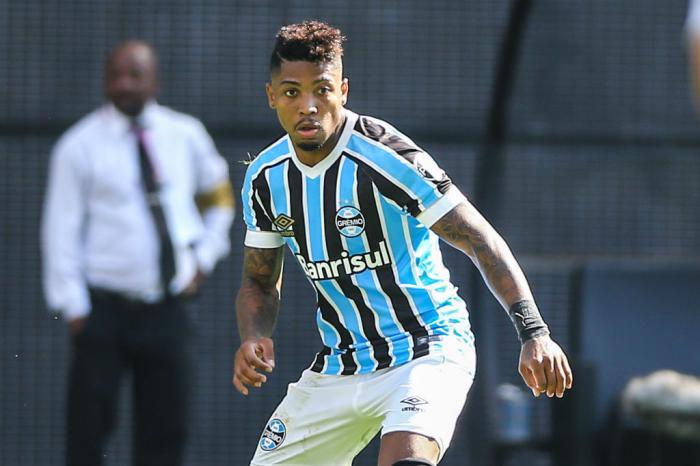 Photo of Grêmio encaminha troca de Marinho por jogador que defendeu o Bahia em 2017; confira
