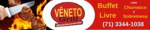 União Noticias Veneto Grill