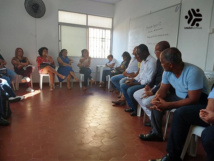Photo of Posto de Saúde da Santa Cruz ainda não tem prazo para reabertura, diz prefeitura