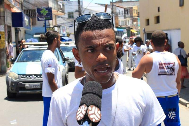 Photo of Jovem morador da Santa Cruz é confundido com assaltante por boato de whatsapp