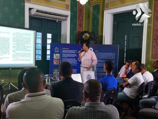 Photo of Fábio Mota vai à Câmara de Salvador explicar projeto FMMU enviado da prefeitura