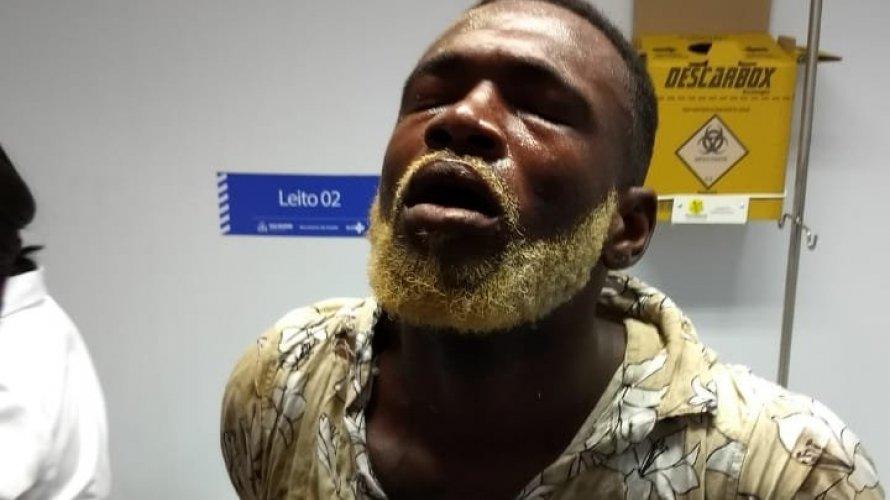 Photo of Festival da Virada Salvador: homem que portava facão em briga é preso pela PM