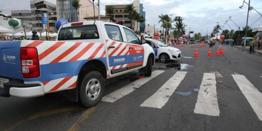Photo of Eventos alteram trânsito em diversos pontos de Salvador neste fim de semana; veja mudanças