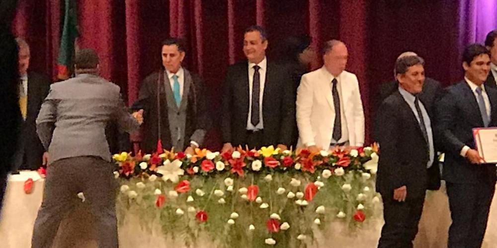 Photo of Rui Costa e João Leão são diplomados pelo TRE; senadores e deputados também