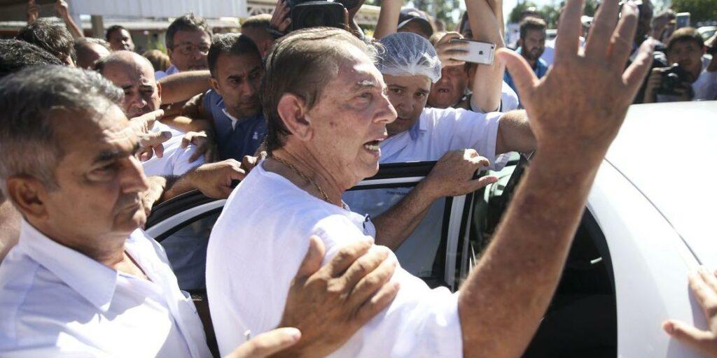 Photo of Supremo pode decidir sobre liberdade de João de Deus nesta sexta-feira (21)