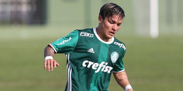 Photo of MERCADO DA BOLA: Bahia acerta contratação de atacante do Palmeiras, diz site