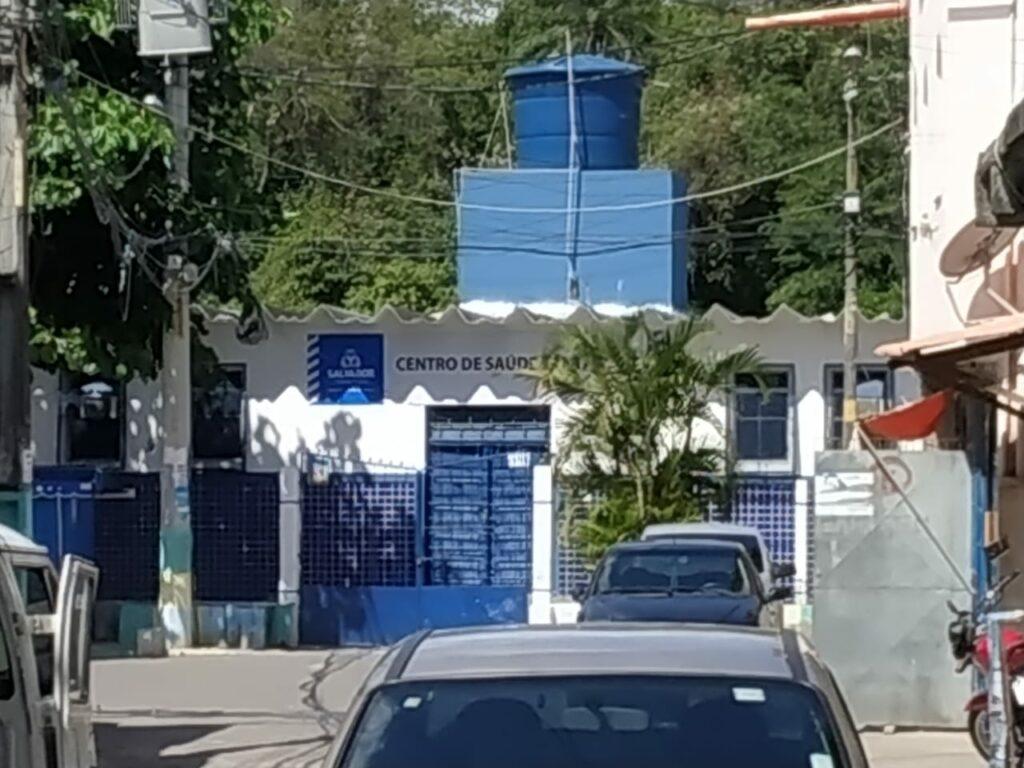 Photo of Moradores temem pelo fechamento do Posto de Saúde da Santa Cruz