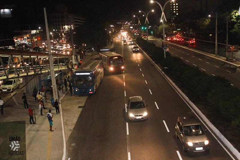 Photo of Transalvador fará novo retorno provisório para diminuir retenções no Itaigara