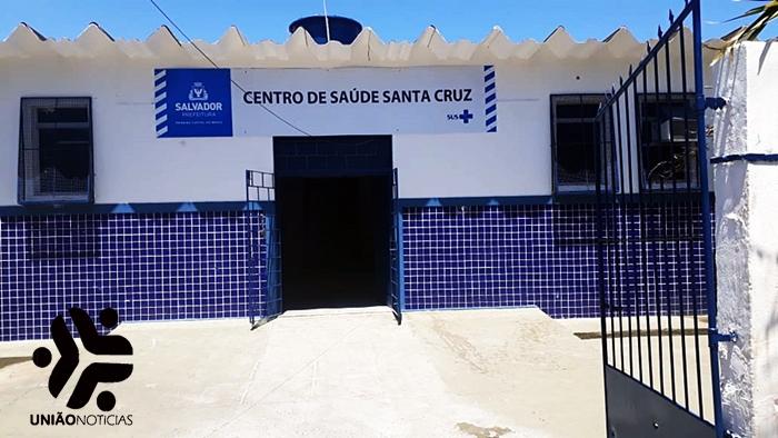 Photo of Posto de Saúde da Santa Cruz volta a atender pediatria, após 3 meses sem o serviço