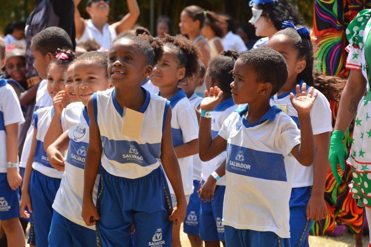 Photo of Aulas da educação infantil podem não voltar neste ano em Salvador