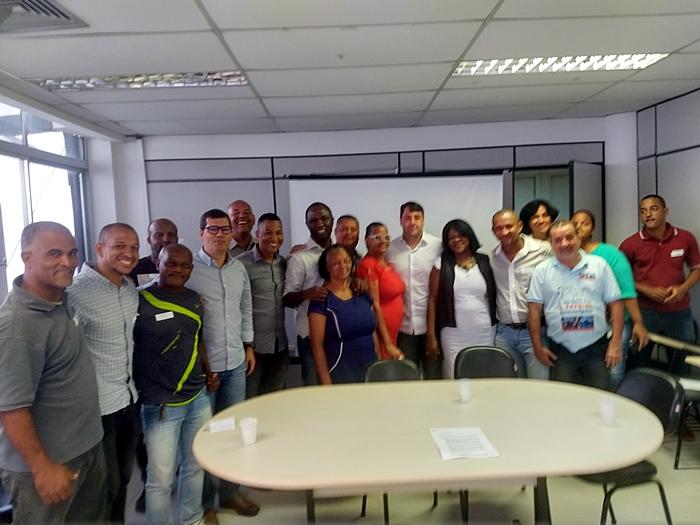 Photo of Secretario da Saúde e lideranças negociam reabertura do Posto de Saúde da Santa Cruz