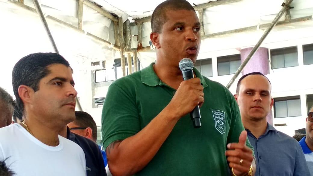 Photo of Edvaldo Valério é nomeado assessor-chefe na prefeitura de Salvador