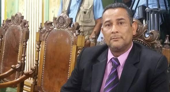 Photo of Vereador Vado Malassombrado está desaparecido a 40 horas