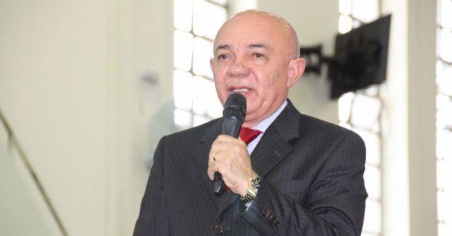 Photo of PASTOR VALDOMIRO É REELEITO MAIS UMA VEZ PRESIDENTE DA CEADEB