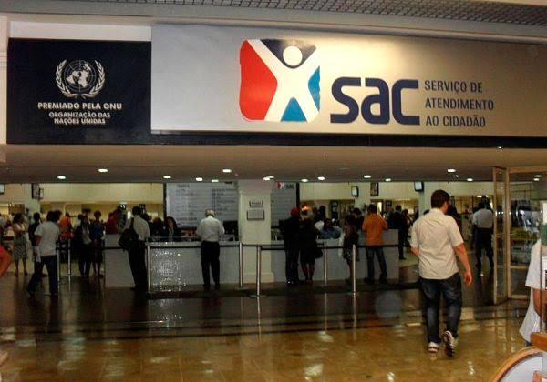 Photo of Rede SAC tem funcionamento modificado nos feriados de Natal e Ano Novo