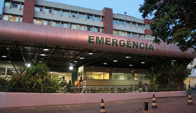 Photo of Terceirizados param atividades em hospitais estaduais; HGVC e HGE aderem a protesto