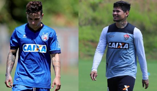 Photo of SEM PATROCÍNIO! Caixa pede à dupla Ba-Vi retirada da sua logomarca, mas clubes mantêm