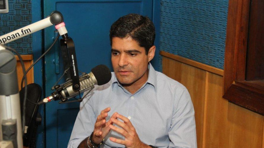 Photo of Neto confirma 4 ou 5 mudanças no secretariado, diz coluna