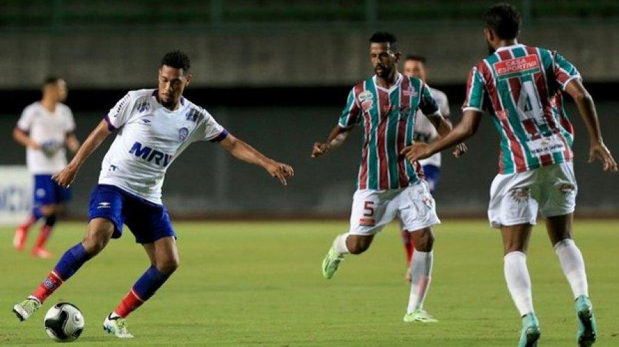 Photo of Ingressos para Bahia x Fluminense de Feira podem ser adquiridos em Salvador; saiba mais