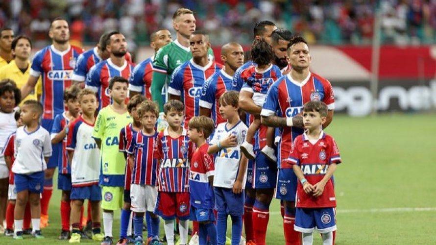 Photo of Mesmo sem brigar mais por nada, Bahia ainda pode faturar milhões no Brasileirão