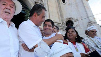 Photo of Rui Costa e ACM Neto se reúnem nesta quinta (24) na Governadoria