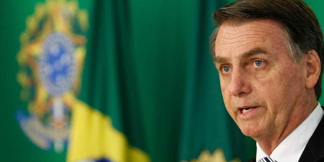 Photo of Após cerimônia no Congresso, Bolsonaro é o 38º presidente empossado no Brasil