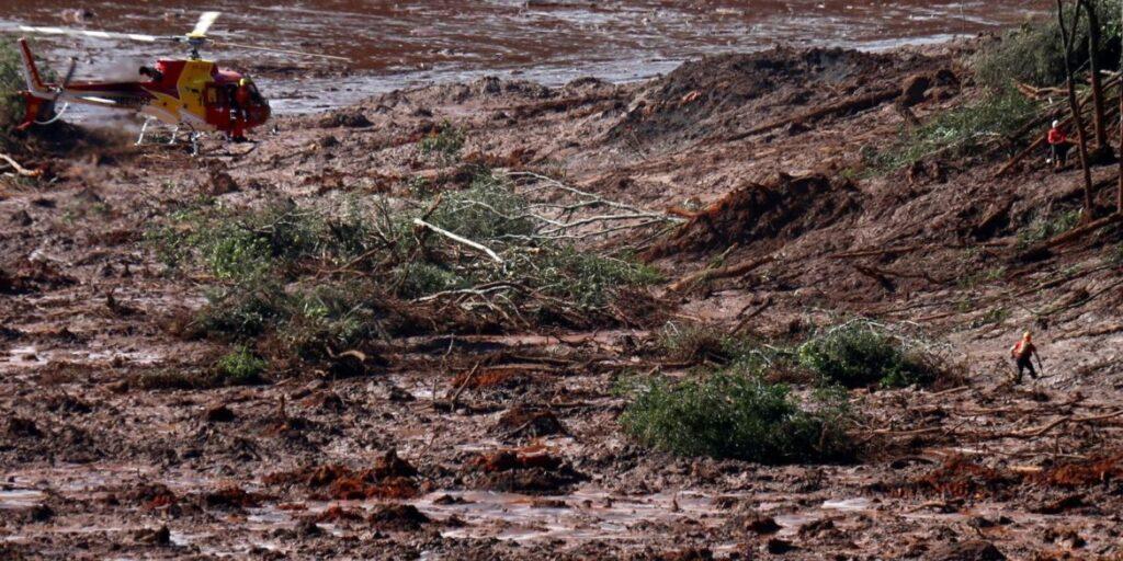 Photo of TRAGÉDIA BRUMADINHO: número de mortos sobe para 60; 292 continuam desaparecidos