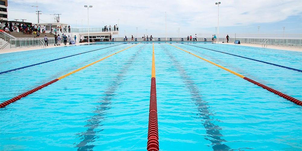 Photo of Inscrições para 720 vagas de natação de graça em Salvador começam nesta segunda (14)