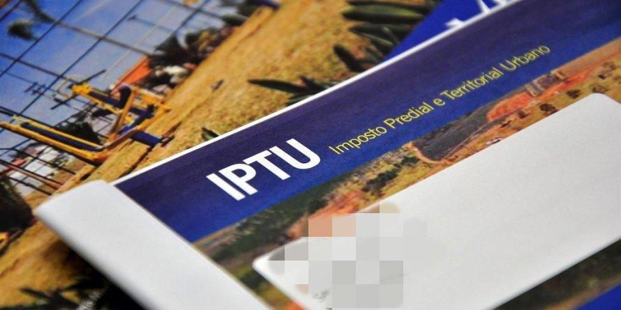 Photo of SE LIGA: boletos do IPTU 2019 já estão disponíveis na internet