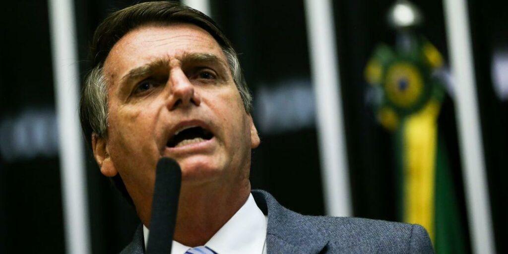 "Photo of ""Rapidamente atrairemos investimentos"", afirma Bolsonaro"