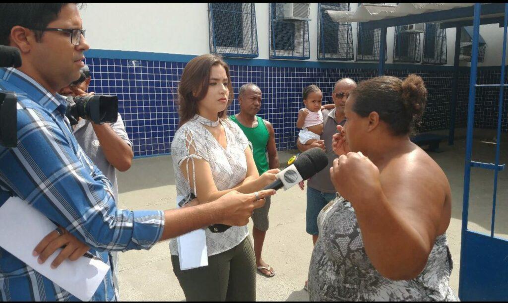 Photo of Moradores dizem que posto de saúde funciona sem médico na Santa Cruz