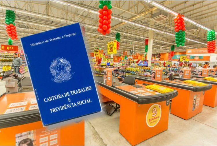 Photo of Supermercado recebe currículos em vagas de emprego para Operador de caixa, Fiscal e Farmacêutico