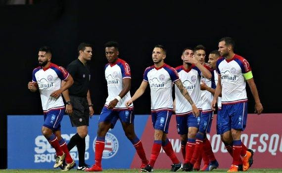Photo of Diante do Santa Cruz, Bahia busca primeiro triunfo na Copa do Nordeste